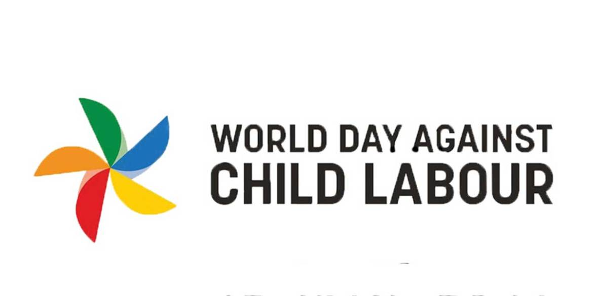 World Day Against Child Labour.June 12