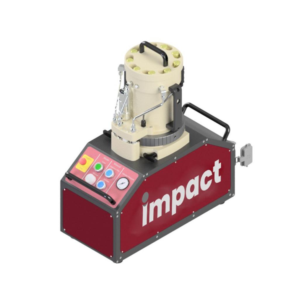 Cold Spray Equipment powder feeder