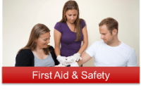 Fist Aid Course