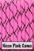 Neon Pink Camo
