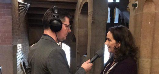 Interview met Femke Halsema