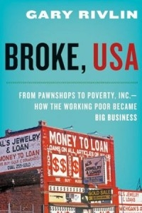 Book: Broke-USA