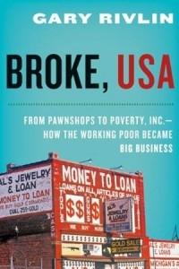 Book: Broke-USA