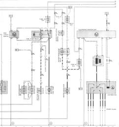 1976 porsche wiring diagram wiring libraryporsche 911 3 2 fuse box electrical wiring diagrams 1976 porsche [ 1213 x 1462 Pixel ]
