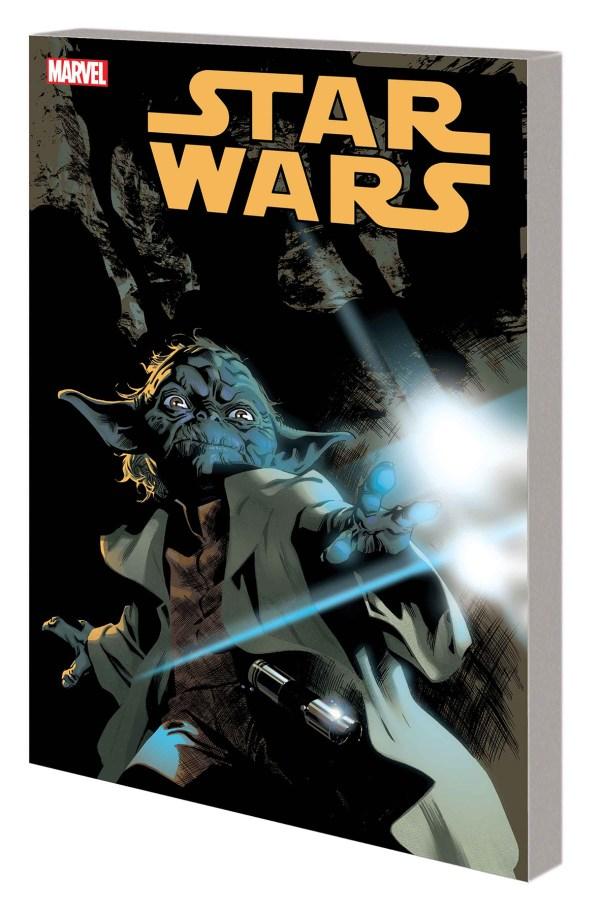 STAR WARS TP 05