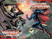 BATMAN SUPERMAN 2021 ANNUAL #1