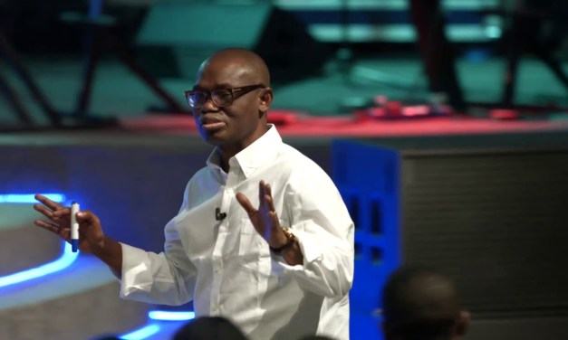 Download: Unleash Your Genius | Leke Alder