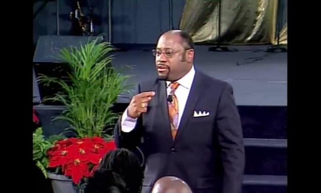 Download Sermon: The Power Of Self Discipline | Myles Munroe
