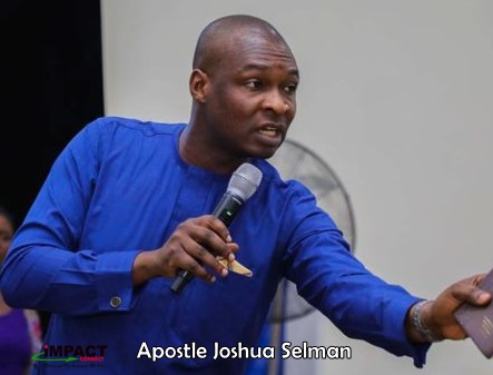 Download Sermon: Covenant Of Sacrifice | Apostle Joshua Selman