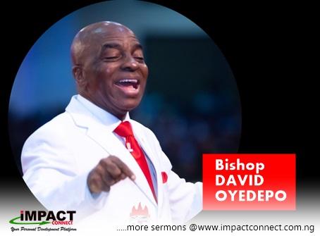Download Sermon: The Spiritual  Root Of Money | Bishop David Oyedepo