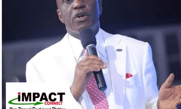 Download Sermon: Business Wisdom | Bishop David Ibiyeomie