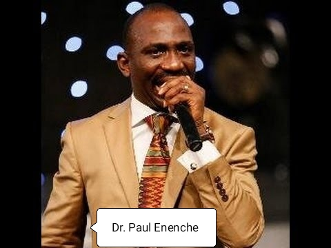 Download Sermon: There Is War | Dr. Paul Enenche