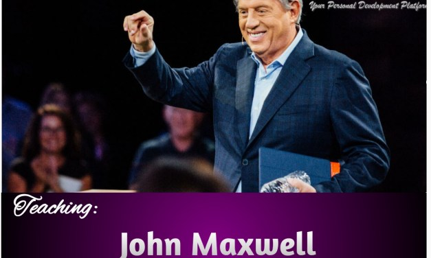 Download: Confidence And Courage In Leadership (Audio) | John C Maxwell