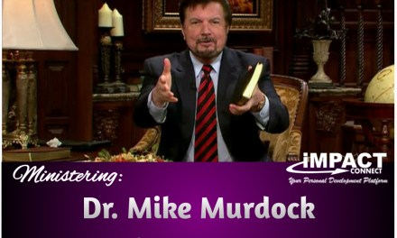 Download Sermon: How To Keep Yourself Inspired | Dr. Mike Murdock