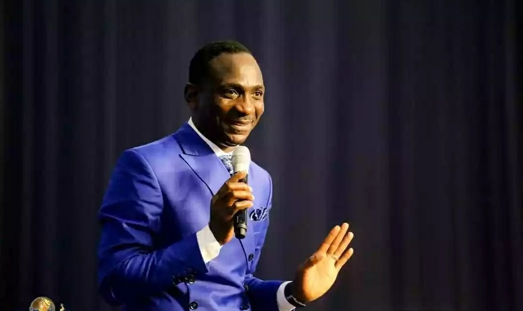 Download Sermon: The Glory Of The Young | Pastor Paul Enenche