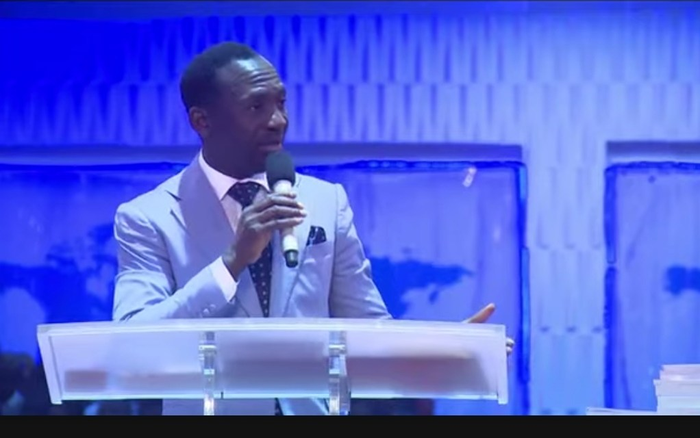 Download Sermon: Contending For The Faith Of Our Father – Shiloh 2019 | Pastor Paul Enenche