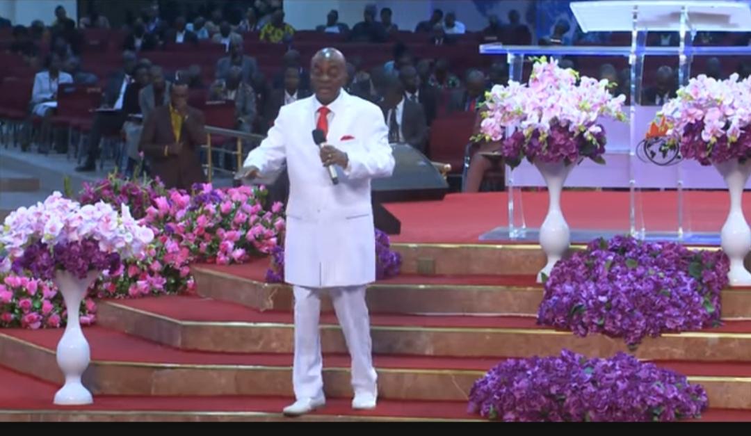 Download Bishop David Oyedepo Messages