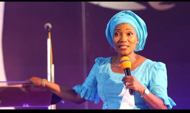 Download Sermon: The Power Of Positive Parenting | Pastor Funke Adejumo