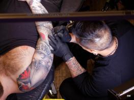 mondial du tatouage 14