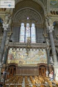 Basilique Notre Dame de Fourvière 06