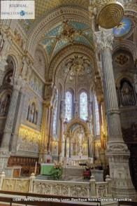 Basilique Notre Dame de Fourvière 07