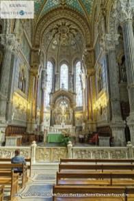 Basilique Notre Dame de Fourvière 09