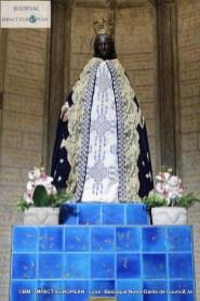 Basilique Notre Dame de Fourvière 14