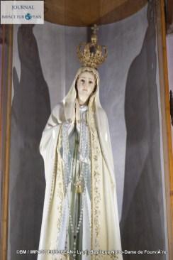 Basilique Notre Dame de Fourvière 17