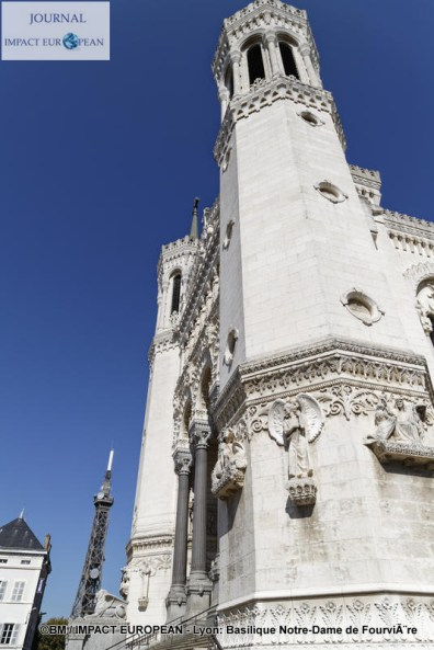 Basilique Notre Dame de Fourvière 24
