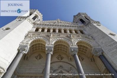 Basilique Notre Dame de Fourvière 26