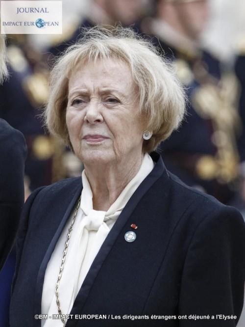 Hommage au président Jacques Chirac 45