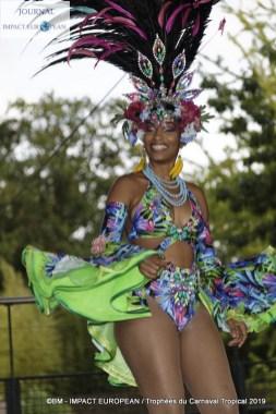 remise des trophées Carnaval Tropical 06
