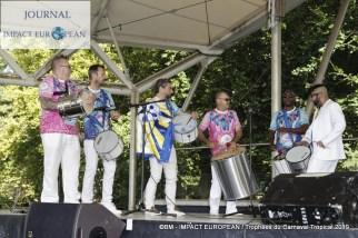 remise des trophées Carnaval Tropical 14