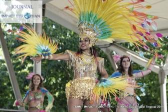 remise des trophées Carnaval Tropical 24