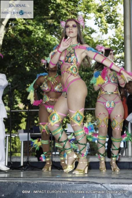 remise des trophées Carnaval Tropical 27