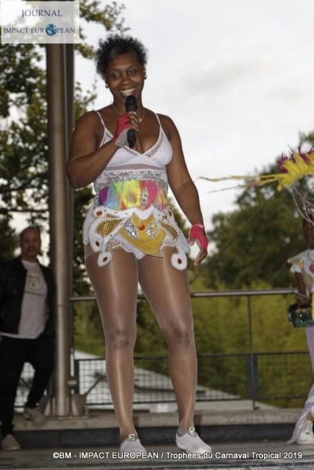 remise des trophées Carnaval Tropical 44