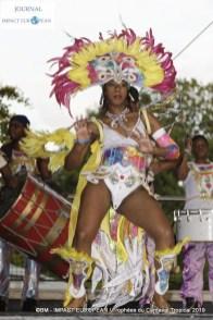 remise des trophées Carnaval Tropical 47