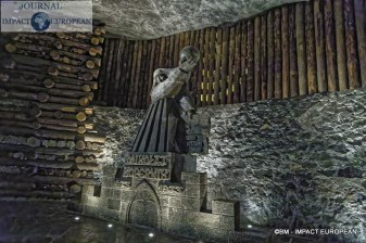 02-mines de sel de Wieliczka 03