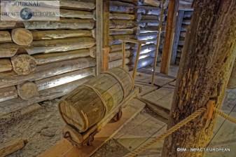 1-mines de sel de Wieliczka 01