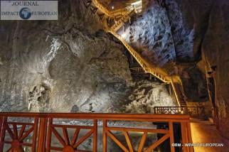 32-mines de sel de Wieliczka 33
