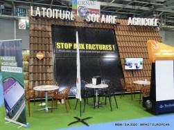 57ème Salon de l'agriculture.