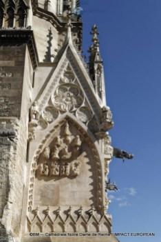 Cathédrale Notre-Dame de Reims 20