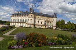 Château de Rambouillet 15