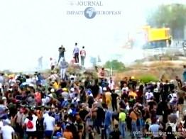 Manifestation au liban 12