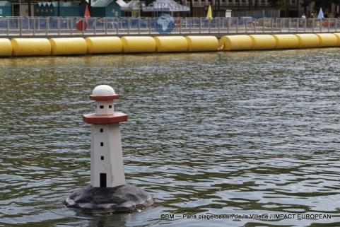 paris plage bassin de la villette 08