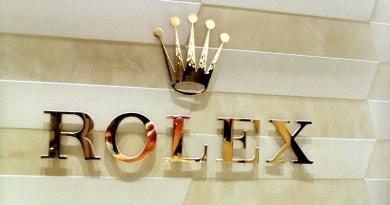 Rolex accompagne les professionnels
