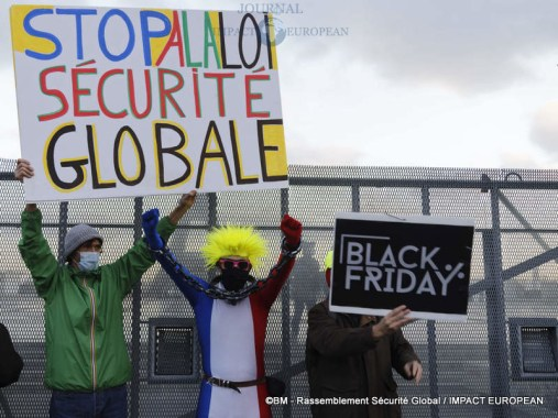 rassemblement sécurité globale 39