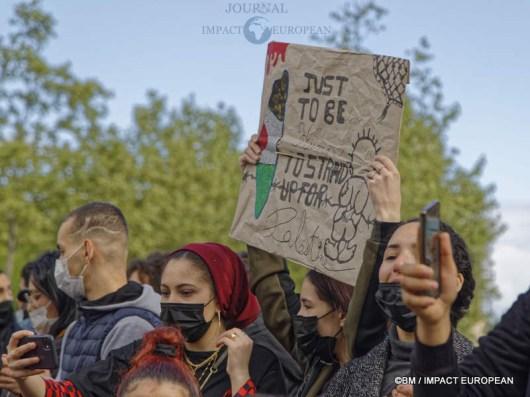 palestiniens 29