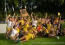 Élite 1 Féminin: L'ASM Romagnat vient de remporter le troisième bouclier de son histoire