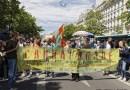 La Marche Mondiale pour le cannabis à Paris